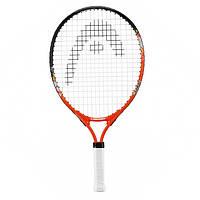 Детская теннисная ракетка Head Radical 19, 21 (2013)