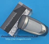 Внешний водонепроницаемый датчик движения для GSM охранной сигнализации