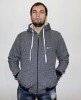 Мужская теплая кофта Nike