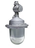 Взрывозащищенные светильники ВЗГ200