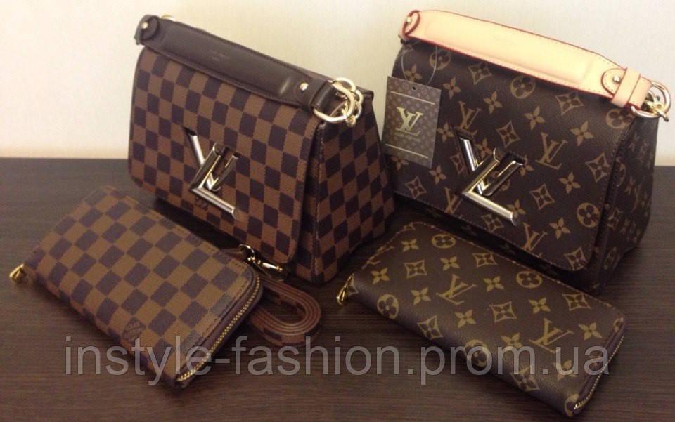 Магазин Louis Vuitton - стильные сумки и аксессуары