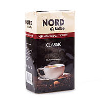 Кофе молотый Nord Classik 500g