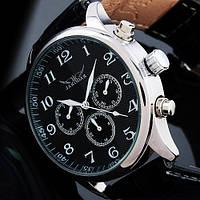 Мужские механические наручные часы c автоподзаводом Jaragar Elite