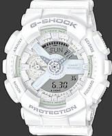 Женские часы Casio G-SHOCK GMA-S110CM-7A1ER оригинал