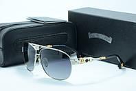 Солнцезащитные очки Chrome Hearts Buek SBL