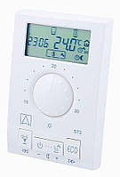 Программаторы, термостаты, терморегуляторы для котлов AFRISO Цифровой комнатный термостат AFRISO ST2RDR