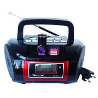 GOLON RX-662Q Бумбокс , портативная колонка, радио