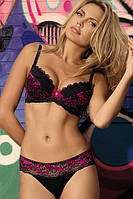 Комплект нижнего белья Kinga Sweet - 2343 (женское нижнее белье)