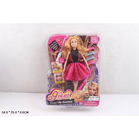 "Кукла типа ""Барби.Парикмахер"" аксесс БЛК 6691-6"