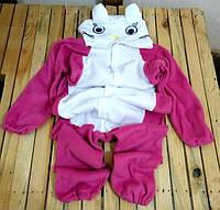 Пижама кигуруми kigurumi костюм Hello Kitty