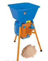 Мукомолка Novital Magnum 4V мельница для пшеницы, кукурузы, ячменя, овса, гречки, травяной муки