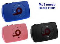 MP3 плеер MP3-плеер мини проигрыватель BEATS