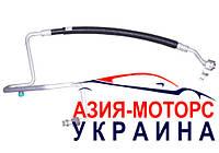 Трубка кондиционера от компрессора к кондиционеру Chery Amulet A11 (Чери Амулет А11) A15-8108030