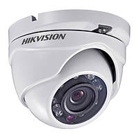 1 Мп Turbo HD видеокамера Hikvision DS-2CE56C0T-IRM (2.8)