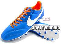 Бутсы (копы) Nike Tiempo (0360)