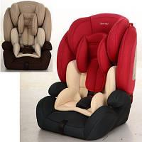 Детское автомобильное кресло Bambi М 2782 4 расцветки