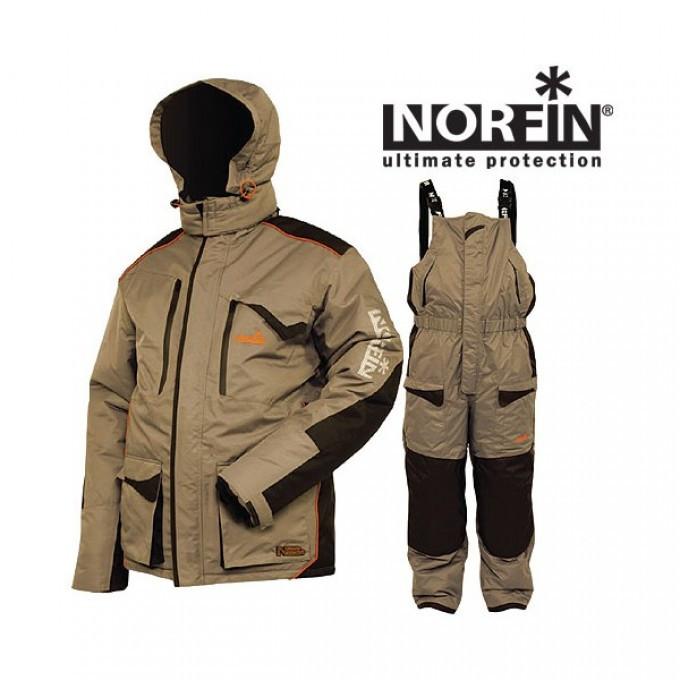 куртки для рыбалки норфин