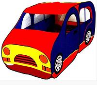 Детская палатка машинка 5052