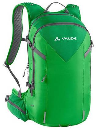 Рюкзак для экстремального катания 18 л. Vaude Path 4021574324831 Зеленый
