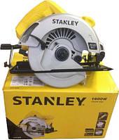 Пила циркулярная Stanley PT STSC1618