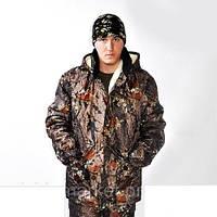 Куртка для охоты утепленная - Дубрава