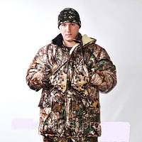 Куртка для охоты утепленная - Листопад