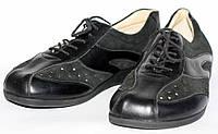 Кожаные туфли Lienhard стелька 24 см (сток)