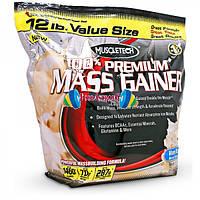 MUSCLETECH 100% Premium Mass Gainer 5,5 кг