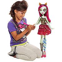 "Кукла Монстер хай 72 см Чумовая Монстро-подруга Monster High 28""  Beast Freaky Friend"