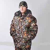Куртка для охоты утепленная - Лес