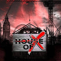 CD 'House of X -2014- House of X'