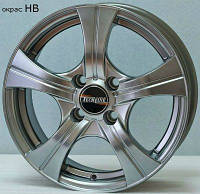 Диски новые на Ниссан Микра (Nissan Micra) 4x100 R14