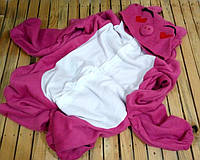 Пижама хрюша флис на рост 175