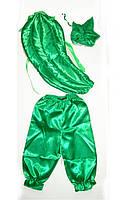 Огурец карнавальный костюм детский,огурчик костюм  карнавальный