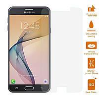 Защитное стекло Calans 9H для Samsung Galaxy J7 Prime G610