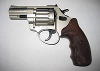 """Под патрон Флобера. Револьвер Trooper 2.5"""" цинк титан пласт/под дерево, револьверы 2,5"""