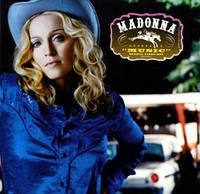 CD 'Madonna -2000- Music'