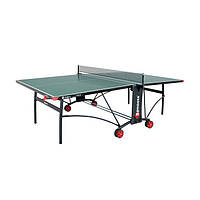 Теннисный всепогодный складной стол Sponeta S3-86e(толщина 5мм)
