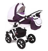 Детская коляска универсальная 2 в 1 Avila 08P Adamex
