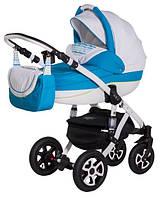Детская коляска универсальная 2 в 1 Avila 21P Adamex