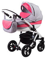 Детская коляска универсальная 2 в 1 Avila Pik13 Adamex