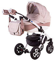 Детская коляска универсальная Erika 951G Adamex