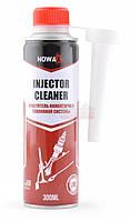 Очиститель инжектора Nowax Injector Cleaner / 300мл.