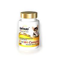 Unitabs JuniorComplex Витамины для щенков 100 таблеток (U207)