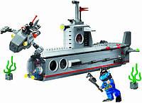 Детский игровой конструктор Brick 816