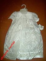 Платье для крестин  (арт. 2451)