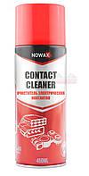 Очиститель контактов Nowax Contact Cleaner ✓ 450мл.