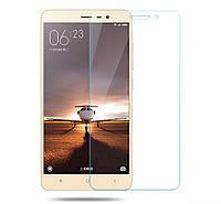 Закаленное защитное стекло Xiaomi Redmi Note 3/ 3 pro (есть чехлы)