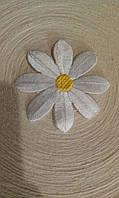 Термонаклейки цветок 20 шт
