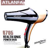 Складной фен для укладки волос 3000W AT-6705